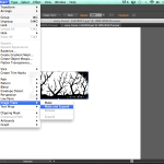 Image Trace the image to create vectors